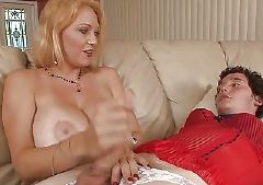 Mature Fuck Young